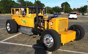 100 Rat Rod Semi Truck Lowrider Diesel Loaded Hill Climb Wheelie