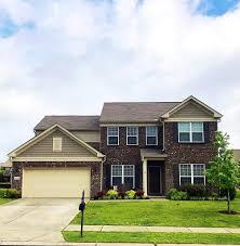 100 Houses For Sale Merrick Homes 1036 Rd Hendersonville TN 37075