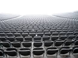 100 Stupid People And Folding Chairs Death By Chair The Perils Of A Graduation Audience Gina