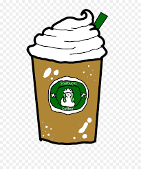 Coffee Drawing Starbucks Clip Art