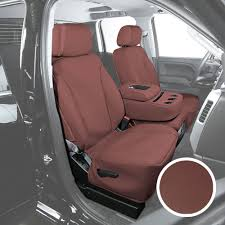 100 Neoprene Truck Seat Covers Leather Custom Made Leather Car