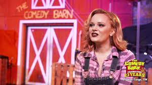 Meet the Cast Kata Hay You may edy Barn Theater