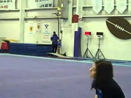 Usag Level 3 Floor Routine Tutorial by Usag Level 3 Vault Youtube