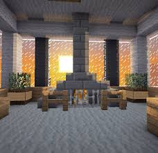 Minecraft Living Room Ideas by Fish Tank Awesome I Do This Fish Tank All The Time