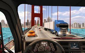 Big Truck Simulator 2018: USA Truckers | 1mobile.com Big Trucks Scary School Bus Garbage Truck Lorry Truck Extreme Adventure 3d Free Download Of Android Version Offroad Driver Simulator Games For 2017 Toy Videos Children Tractors Children Game Monster Dan We Are The Driving Apps On Google Play New Upholstery 7th And Pattison Grand Theft Auto V Random Fun Big Trucks Youtube Vs Water Tanker Vs Mail Van Fight Brilliant Parking Car Factory Kids Cars