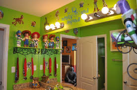 Disney Bathroom Accessories Kohls by Disney Decor Toy Story Bathroom Disneyland Www Mydisneylove Com