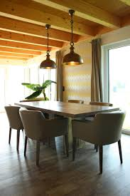 rustikal trifft auf exotik wohnzimmer rustikal si