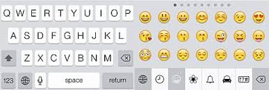 How to enable Emoji on your iPhone iPad or Android device