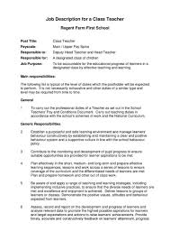 Job Description Teacher Of English Teachers Pedagogy ... Awesome Teacher Job Description Resume Atclgrain Sample For Teaching With Noence Assistant Rumes 30 Examples For A 12 Toddler Letter Substitute Sales 170060 Inspirational Good Valid 24 First Year Create Professional Cover Example Writing Tips Assistant Lewesmr Duties Of Preschool Lovely 10