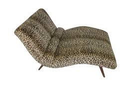 100 Pearsall Chaise Lounge Chair Adrian Seating Parsons Furniture Black