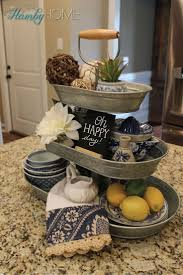 Daher Decorated Ware Tin Tray by Best 25 Serving Tray Decor Ideas On Pinterest Serving Trays