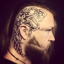 95 Best Viking Tattoo Designs Symbols