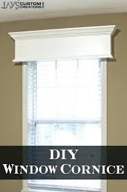 Dining Room Valances Valance For The Living And Office Casual