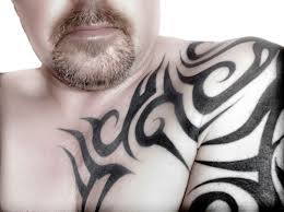 A Few Tribal Shoulder Tattoos Are Listed Below To Choose From Now On You May Wish Flaunt The Not For Bulging Biceps But