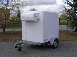 remorque chambre froide occasion location de remorque frigorifique