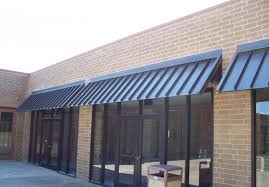 Custom Manufactured Standing-seam Aluminum Awnings Architectural Awnings Forman Signs Manufacturer Hoover Products Retractable Majestic Awning New Jersey Service Pro Sign Lighting Light Structure Abita Shades Solutions Houston Tx Residential Carports Steel Rv Storage Covers Sale Canvas Delta Tent Company