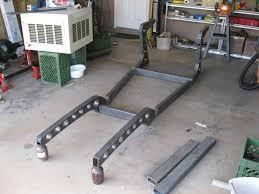 How To Build A Rat Rod Frame | Frameswalls.org
