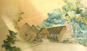 100 Frank Lloyd Wright Sketches For Sale Archives Archpapercom Archpapercom