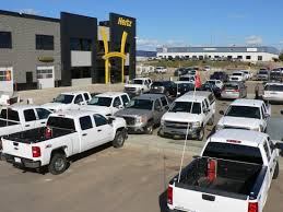 Young Motors – Hertz Car & Truck Rentals Fort McMurray - Fort ...