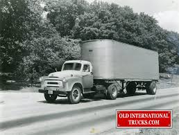 100 1957 International Truck Old Photos From The LRS V Line Old