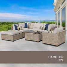 Pacific Bay Patio Furniture Replacement Glass by Hampton Bay Patio