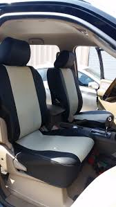 Leatherette Seat Covers | Guaranteed Exact Fit For Your Car