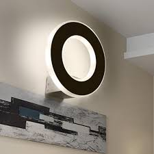 modern wall mounted light for living room foyer bed dining room