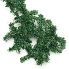 Christmas Tree 9ft Canada by Online Shop Hanging Green Pine Needles Christmas Garland 9ft 270cm