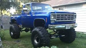 Custom Chevy Trucks For Sale In Texas Would Be Very Suitable If You ...