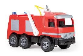 100 Fire Trucks Toys Fire Truck Giga 63 Cm