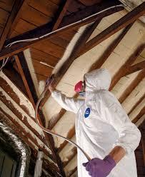 100 Hill Country Insulation SprayFoam Fine Homebuilding