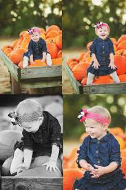 Pumpkin Patch Greenville Nc by 128 Best 1 Year Old Photo Shoot Images On Pinterest Birthday