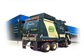 Chicago Waste Management, Trash Removal & Dumpster Rental | Groot