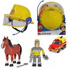 Calendrier De Lavent Playmobil Brigade Des Pompiers 5495 La