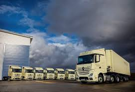 100 Brother Truck Sales Samworth S Enters 2019 With Breakthrough Fleet Of 18 Mercedes