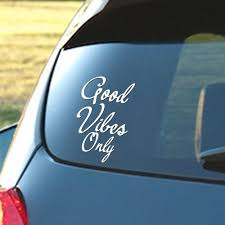 Good Vibes Only Vinyl Decal Car Truck Sticker Bumper Funny EDM Dance ... Shits Gon Scrape Stanced Lowered Rat Rod Car Truck Sticker Decal I Have Kids Park Too Close And Ill Ding Your Shit Decal Window Cool Vehicle Decals Bahuma Sticker Car Rules Slammed Truck Drift Vinyl Jdm Racing Aliexpresscom Buy Love Sushi Sexy Pose Creative On 2018 Jdm Graphic Amazoncom For Windows Stickers Trucks Attempting To Give A Fc Please Wait Funny Low 4 X Dragon Game Of Thrones Cute Laptop Ford Accsories And
