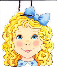 Papa Bear Goldilocks Clipart