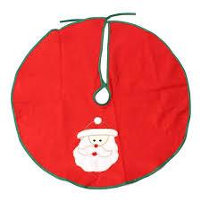 Wholesale Santa Claus Christmas Tree Skirt Stands Ornaments Xmas