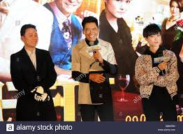 100 Chen Chow From Left Chinese Dubbing Actor Hao Hong Kong Actor