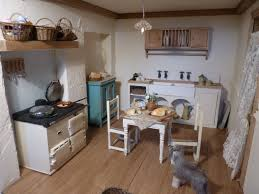 KitchenNarrow French Country Kitchen With Small Dining Sets 25 Modern Style
