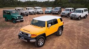 Why Was The Toyota FJ Cruiser Discontinued? – Drive Safe And Fast