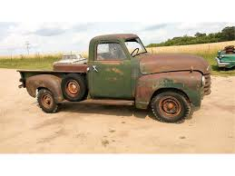 100 3 4 Ton Chevy Trucks For Sale 198 Chevrolet Pickup For ClassicCarscom CC1007191