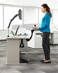 Desk Mount Monitor Arm With Keyboard Tray by 3m Akt180le Adjustable Under Desk Mount Ergonomic Keyboard Tray