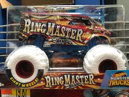 100 Master Truck Ring Monster S Wiki FANDOM Powered By Wikia
