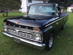 1966 Ford F-100 Is A Black Beauty Done Right - Ford-Trucks.com Ford F150 Black Ops Truck Price Best Resource 2015 Edition Httpblogduponegistrycom Tuxedo Most Popular Color Forum Cool Trucks Unique Hekka And Green With A 2009 Xlt Trust Auto Used Cars Maryville Tn Review Research New Models Lifted 2017 Shelby Sunset St Louis Mo 30inch Single Row Series Cree Led Hidden Grille Kit For Redblack Special Blem Upgrade Matte Wrap Custom Vehicle Wraps Dsi Automotive Gatorgear Oem Step Bar Fillers Oval Ford Raptor 2013 Black Ford Raptor Hd Background Mbs