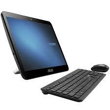 ordinateur de bureau tactile tout en un asus all in one pc a4110 bd035xp pc de bureau asus sur ldlc com