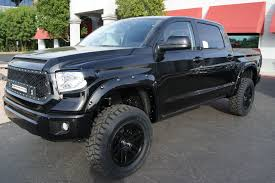 100 Custom Truck Shops What Does Your Dream Truck Cost Tundra Pinterest S