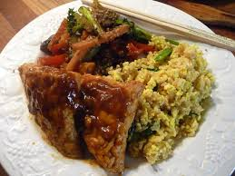 Recipes How To Create A Chinese Asian Inspired Dinner For Two Vegan Style