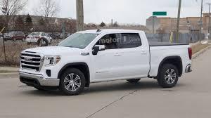 100 Sierra Trucks For Sale This Is What The Cheaper 2019 GMC SLE Looks Like