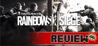 siege xbox one review rainbow six siege xbox one sa gamer
